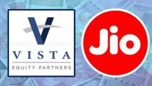 Vista Equity Partners Buying 2 32% Stake In Reliance Jio For Rs  11, 237 Crore