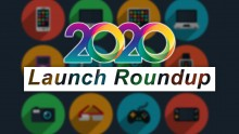 Week 40, 2020 Launch Roundup: Redmi 9i, LG WING, Sony Xperia 5 II And More