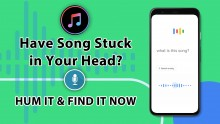 How to search a song on Google by humming on Android and iOS devices