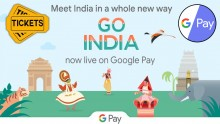 How To Get Nainital Ticket In Google Pay