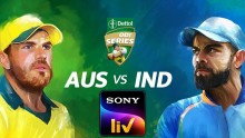 How To Watch Australia Vs India Cricket Series On JioTV, Airtel Xstream, and Sony LIV