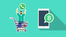 How To Use Whatsapp Cart Features On Android, iOS Smartphones