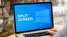Here's How To Use Split Screen On Windows 10 Laptops And PCs