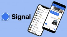 Signal Rolls Out New update; Adds Whatsapp-Like Features