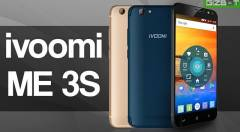 iVoomi Me3S First Impression: A pocket friendly Smartphone