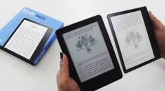 Amazon Kindle Oasis 2 First Impressions