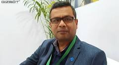 Interview with Nitin Bansal, MD India at Ericsson