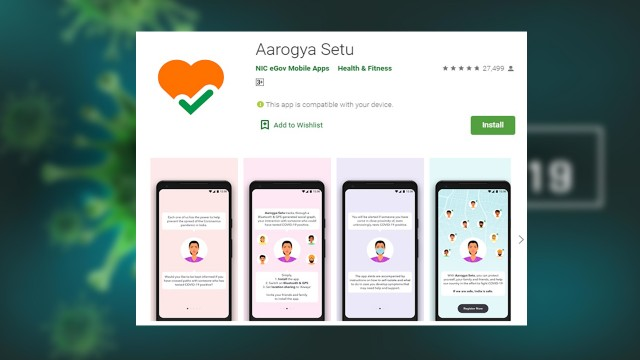 Government Launches Aarogya Setu App To Track Coronavirus Infection: How To Use
