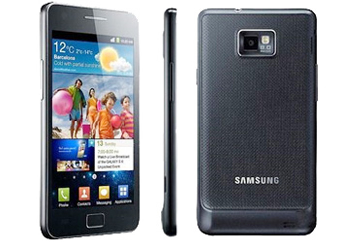 Samsung Galaxy S 2 Photos