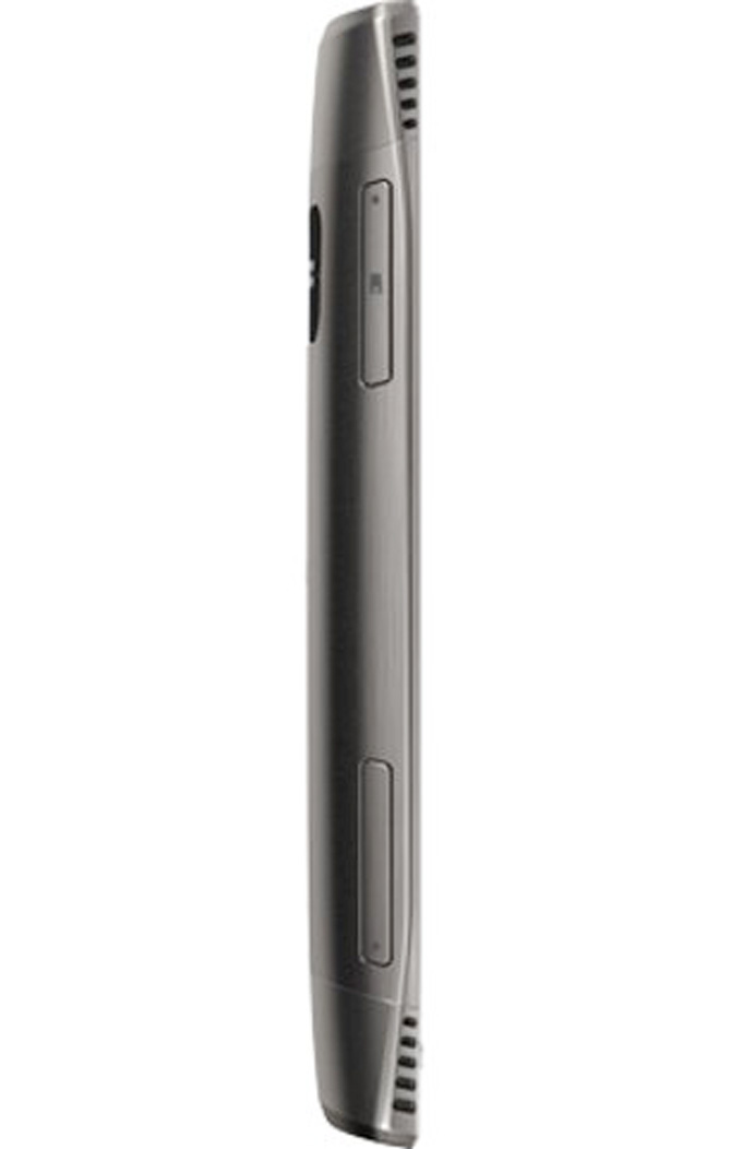 Nokia X7-00 Photos