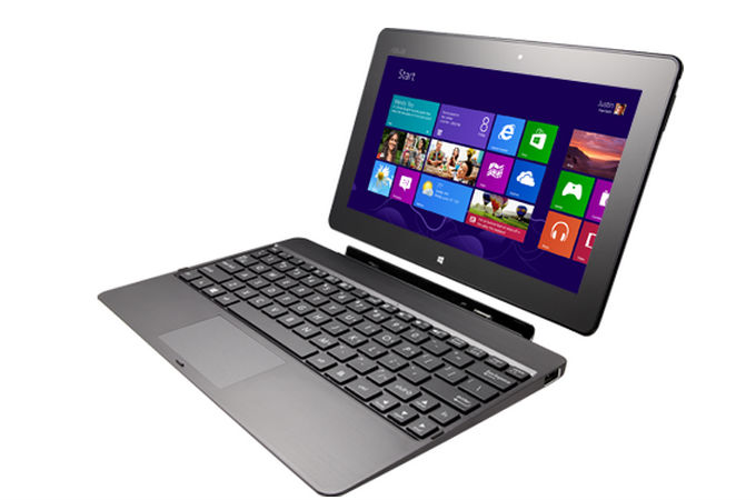 Gallery: ASUS Windows 8 Tablet PC Photos
