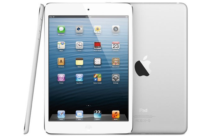 Apple New Product Lineup: iPad Mini, 4th generation iPad, 13-inch MacBook Pro Retina, new iMac, Mac Photos