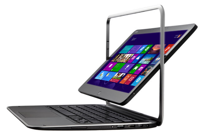 Dell Windows 8 Tablet Models Photos