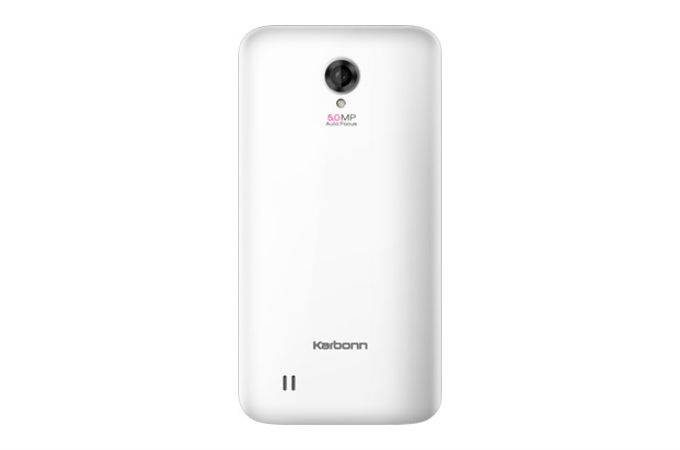 Karbonn Android Smartphones Photos
