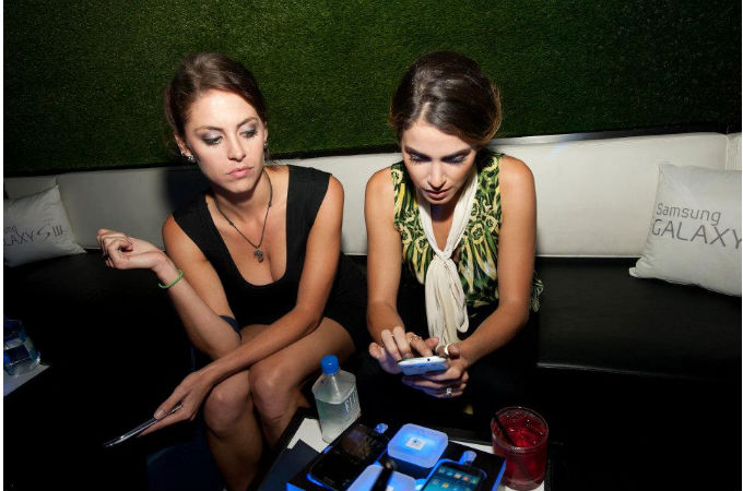 Samsung Galaxy S III Customer Events I Photos