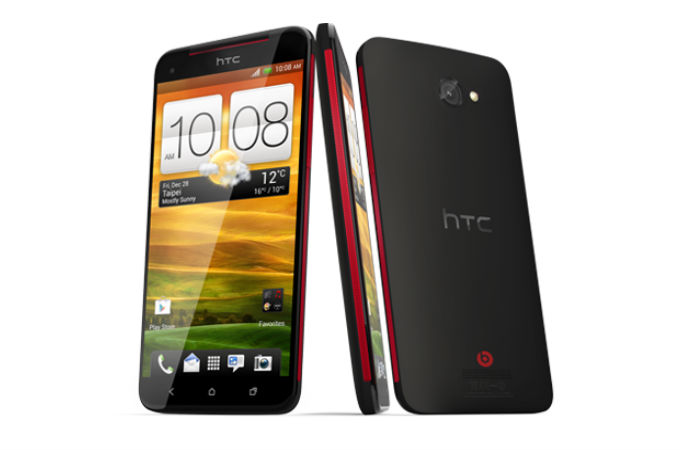 HTC Butterfly Photos