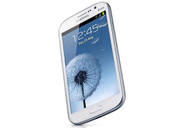 Samsung Galaxy Grand I9080 Photos