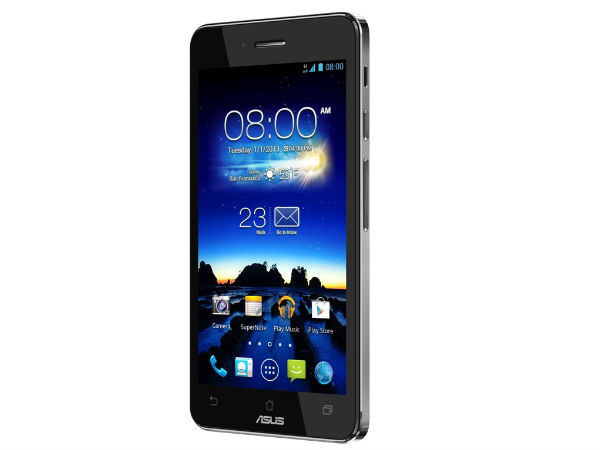 Asus Padfone Infinity Photos