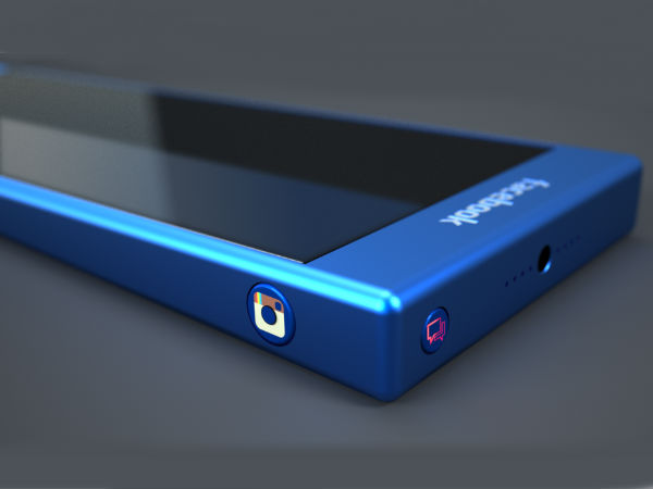 Facebook Concept Phones Photos