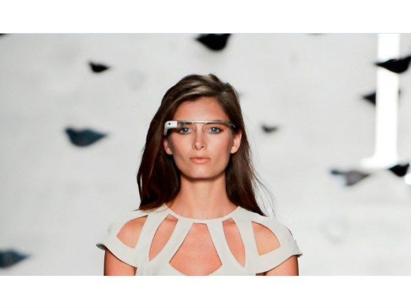 Google Glass Project Photos