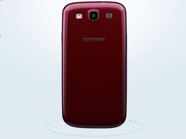 Samsung Galaxy S3 I9300 Photos