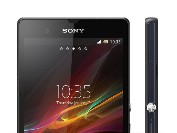 Sony Xperia Z Photos