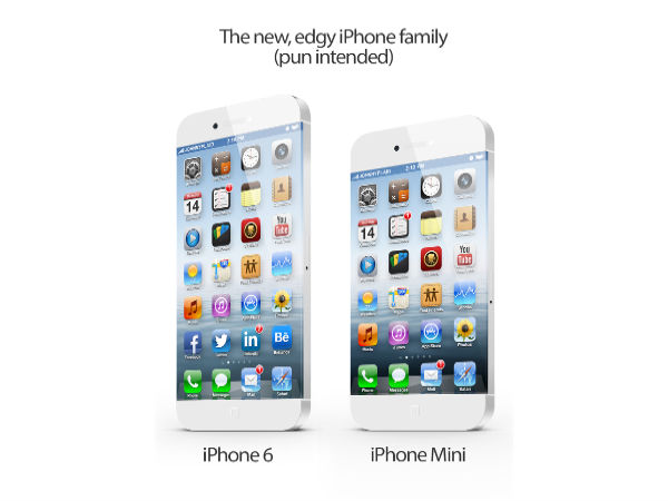 Apple iPhone 6 Concept  Photos