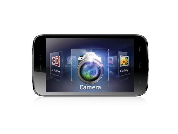 Micromax Canvas 3D A115 Photos
