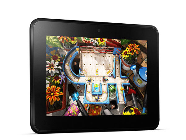 Amazon Kindle Fire HD 7 inch Tablet Photos