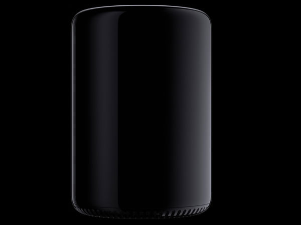 Apple MacPro Desktop Photos