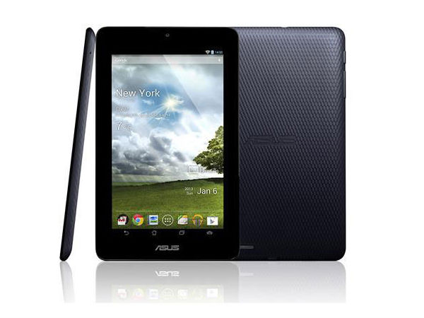 Asus Memo Pad ME172V Photos