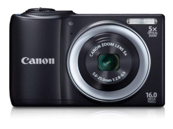 Canon Cameras Models Photos
