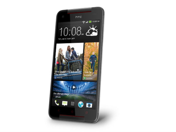 HTC Butterfly S Photos