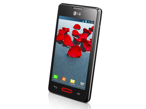 LG Optimus L4 2 E445 (Dual Sim) Photos