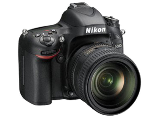 Nikon Camera Models Photos