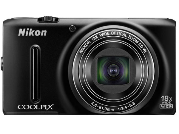 Nikon Coolpix S9400 Point and shoot Photos