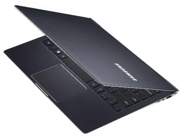 Samsung Laptops Photos