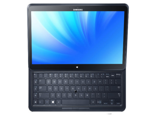 Samsung Ativ Q Photos