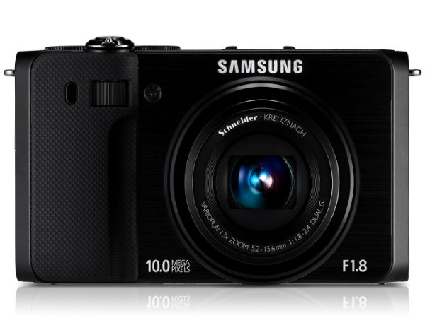 Samsung Cameras Photos
