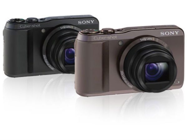 Sony Cameras Models Photos
