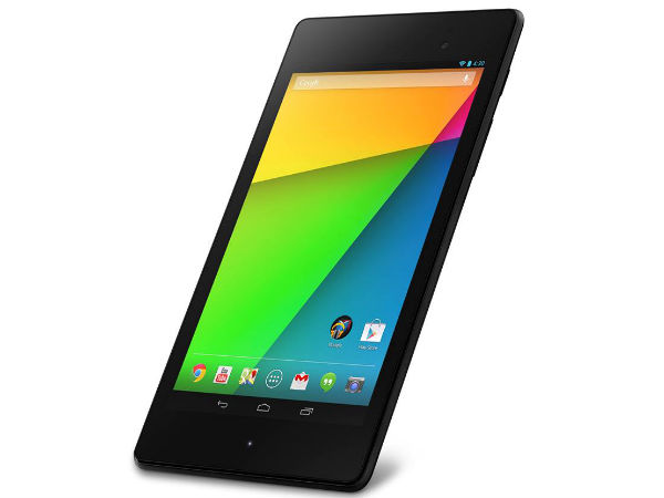 Asus Google Nexus 7 2 Photos
