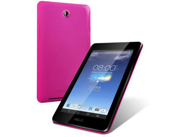 Asus Memo Pad HD7 Photos