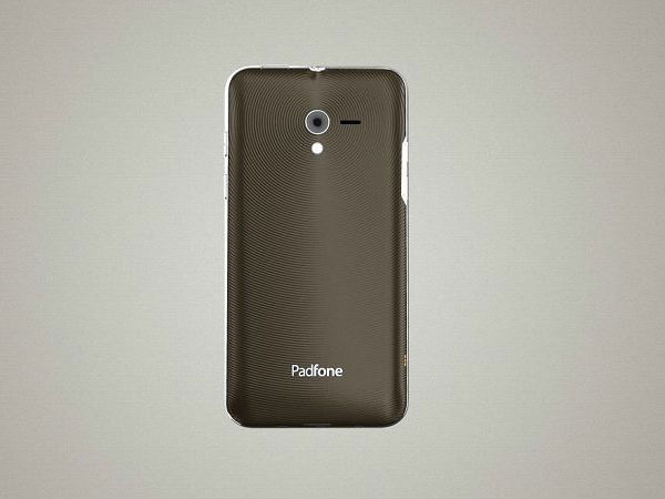 Asus PadFone Photos