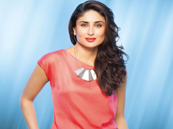 Kareena Kapoor iBall Ads Photos