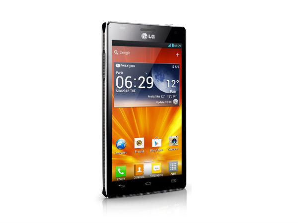 LG Optimus 4X HD P880 Photos