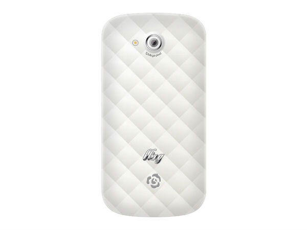 Micromax Bling 3 A86 Photos