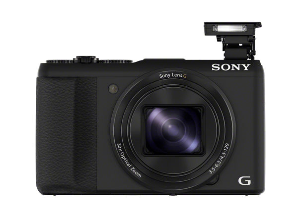 Sony Cyber-shot DSC-HX50V Photos