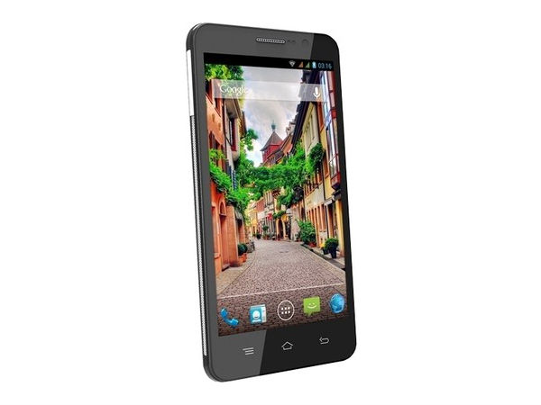 Videocon A55 HD Photos