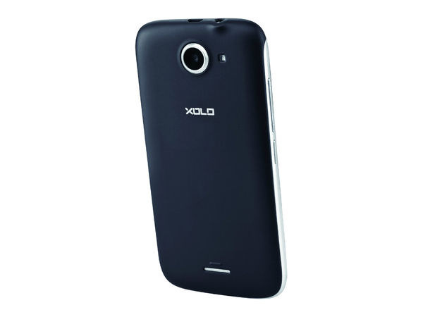 XOLO A700 Photos