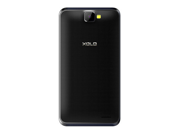 XOLO B700 Photos